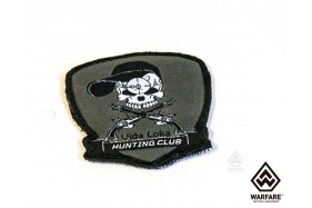 PATCH VIDA LOKA HUNTING CLUB