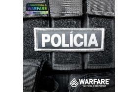 Patch Policia P