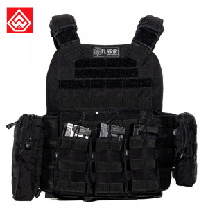 COMBO PLATE CARRIER FENRIR 01