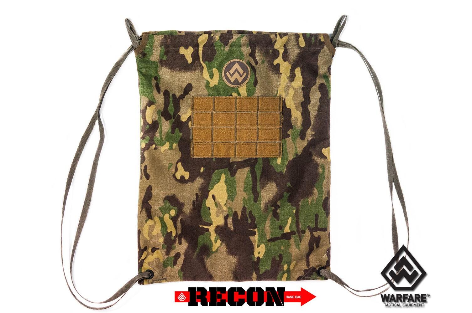 Bolsa tipo saco RECON 4937428b55c