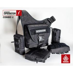 Bolsa Operator I