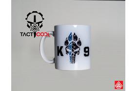 Caneca K9 UNIT