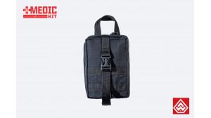 Porta kit Médico Destacável - Coyote
