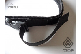 Cinto Scorpion II fita de 40mm