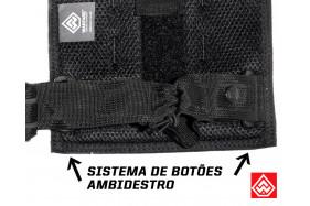 Plataforma de Perna M.O.L.LE AMBIDESTRA