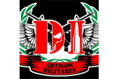 D.I. ARTIGOS MILITARES