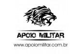 APOIO MILITAR