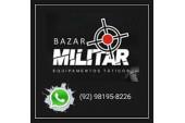 BAZAR MILITAR