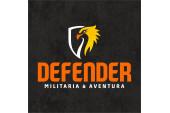Defender Militaria e Aventura