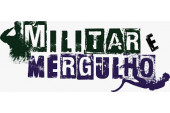 MILITAR E MERGULHO